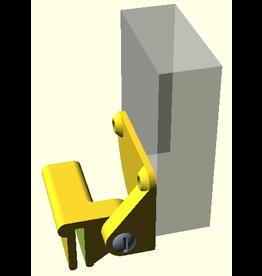 Unihedron Sky Quality Meter  - Window mount - SQM-Window mount