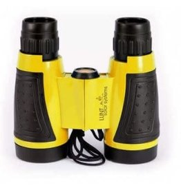 Lunt Lunt Solar Systems 6 x 30mm White Light SUNoculars Binoculars, Mini