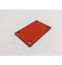 Lunt Lunt Diagonal Blocking filter Backing Plate (Choose Color)