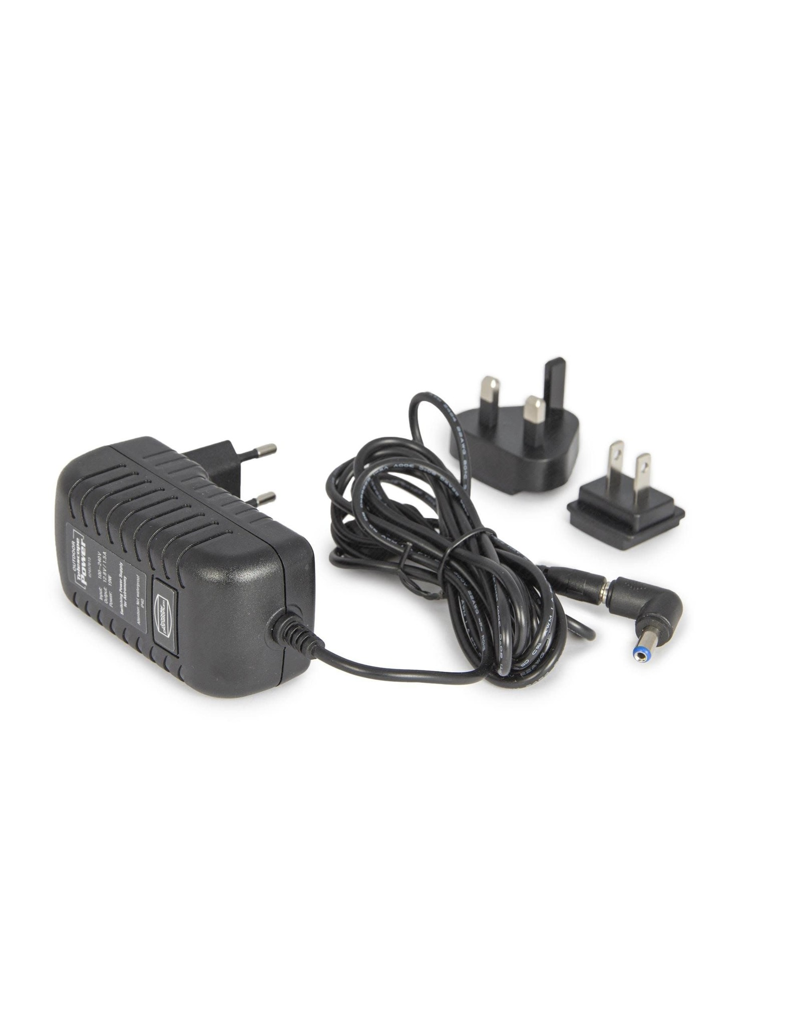 Baader Planetarium Baader OTP II 19W: Outdoor Telescope Power Switch with elbowed plug