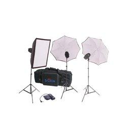 RPS Studio SB 750 WS 3 Monolite Kit w/Bag
