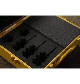 Pelican-Type Waterproof Case 25x17x8 (Pre-owned)