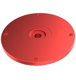 PrimaLuceLab Primaluce Lab EQ6 / EQ6-R / AZ-EQ6 / CGEM adapter for C120 pier