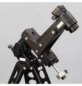 "Avalon Avalon M-ZERO HQ Bluetooth Black (M-ZERO Single Arm Equatorial/Altazimuth Mount, StarGO WIFI version with high resolution (HQ) stepper motors, Dovetail GP"" clamp, DUAL DEC adapter)"