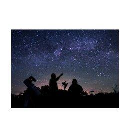 Stargazing Gift Certificate