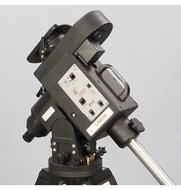Avalon LINEAR German Equatorial Mount, Matt Black Version, StarGo Bluetooth Version with Fast-Reverse Technology