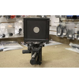 Sinar F2 4x5 Monorail Large Format Camera F-2