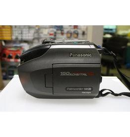 Panasonic Panasonic Palmsight PV-L560 Camcorder  VHSc (Pre-owned)