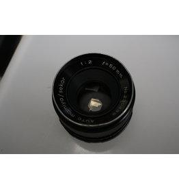 mamiya/sekor Auto Mamiya/Sekor 50mm (Pentax screw-in mount)