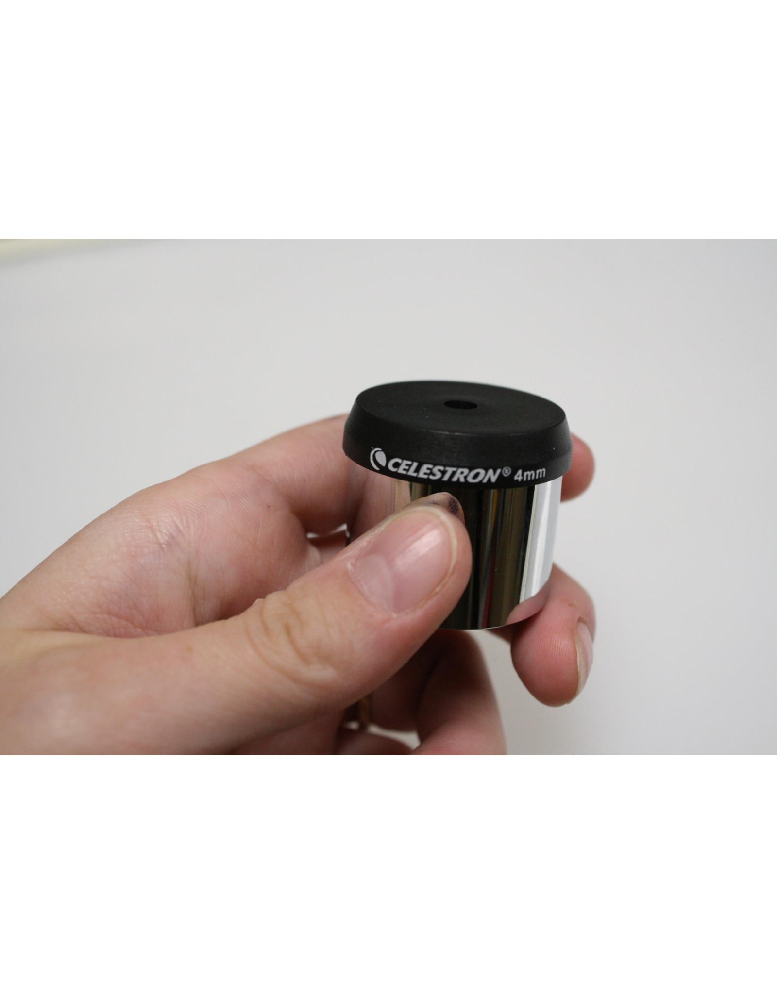 Celestron Celestron 4mm Plossl