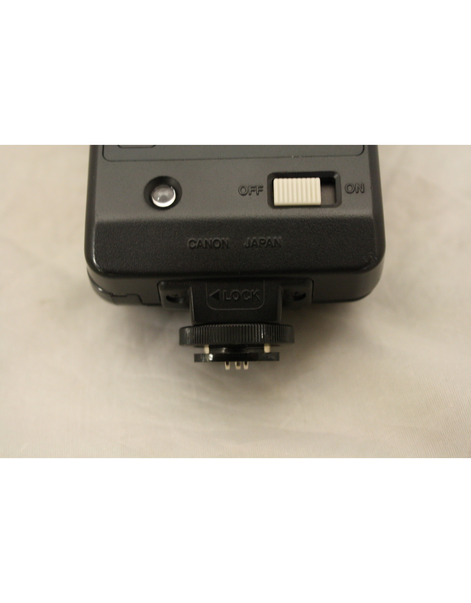 Canon Canon Speedlite 188A Flash With Case
