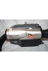 Canon Canon ES190 8mm Video Camcorder Bundle