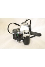 Canon Canon Ae1 Program with 50mm 1.8 (Pre-owned)