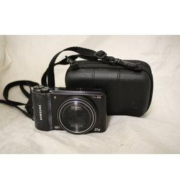 Samsung Samsung WB850F Digital Camera w/ Case (Pre-owned