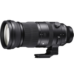 Sigma Sigma 150-600mm F5-6.3 Sports DG DN Lens (Specify Mount)