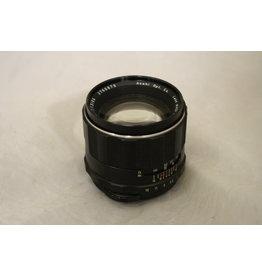 Super-Takumar 85mm Lens for Pentax Screw Mount