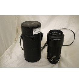 Takumar Super-Takumar 200mm F/4 for Pentax Screw Mount
