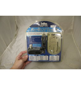 Empire Empire All In One Panasonic Replacement Digital / Video Charger