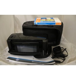 hp HP Photosmart A646 Digital Photo Inkjet Printer with Carrying Case