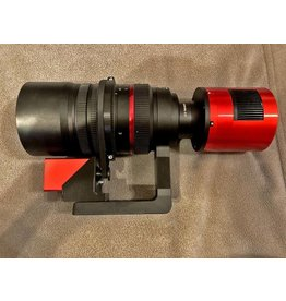 DEEPSKYDAD DAD ZWO EAF mounting kit for Askar ACL200 - DAD-ZWO EAF-ACL200