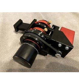 DEEPSKYDAD DAD ZWO EAF mounting kit for Askar FMA180 - DAD-ZWO EAF-FMA180