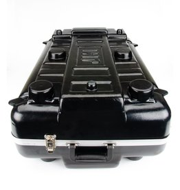 """Farpoint JMI Telescope Carrying Case for Celestron New NexStar Evolution 8"""" scopes with removable fork arm"""