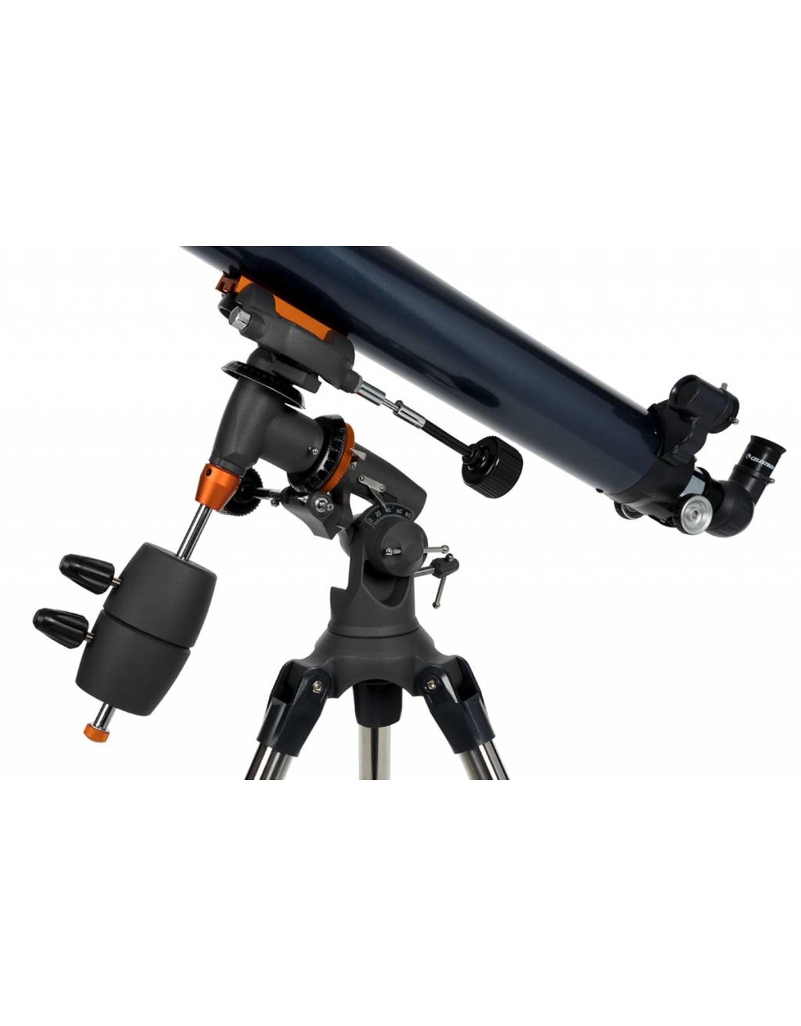 Celestron Celestron AstroMaster 90EQ Refractor