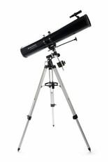Celestron Celestron PowerSeeker 114EQ Telescope