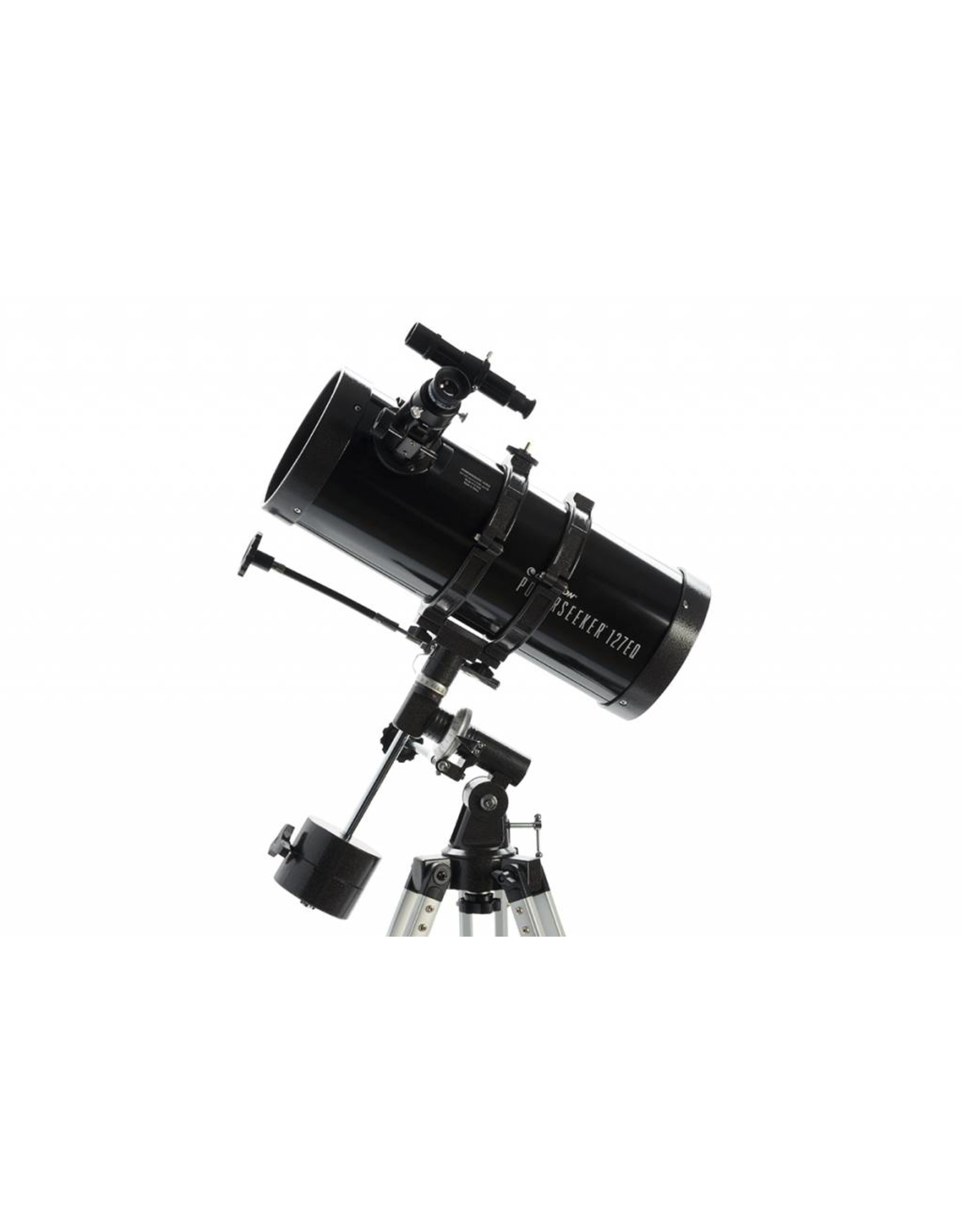 Celestron 127EQ Powerseeker Telescope Review [Worth it?] - DopeGuides