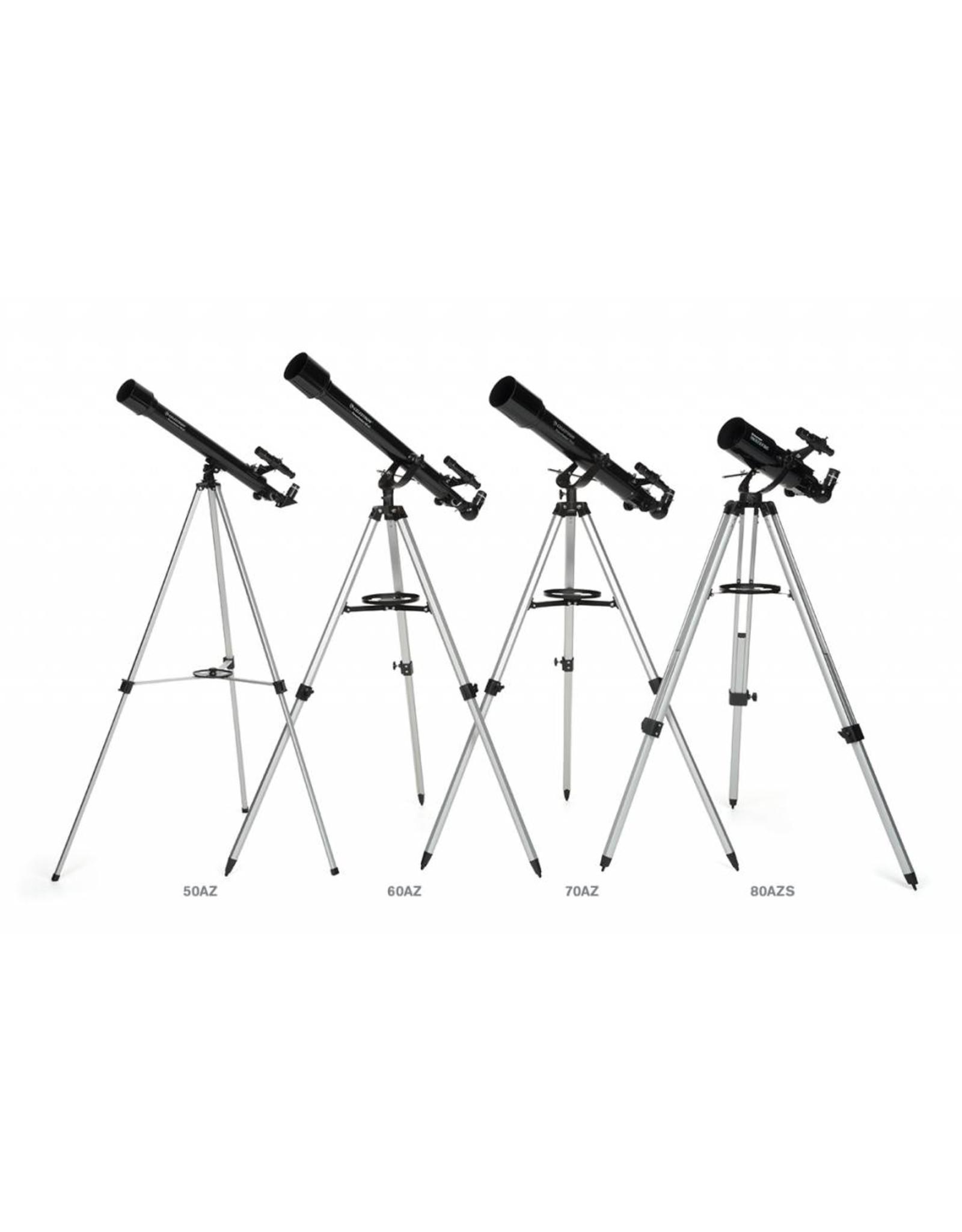 Celestron Celestron PowerSeeker 50AZ Telescope