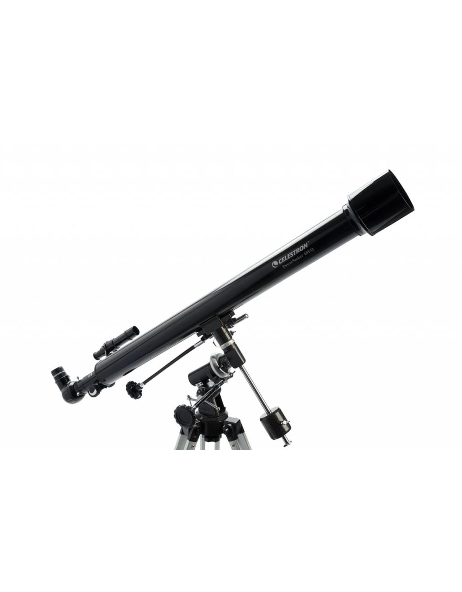 Celestron Celestron PowerSeeker 60EQ Telescope