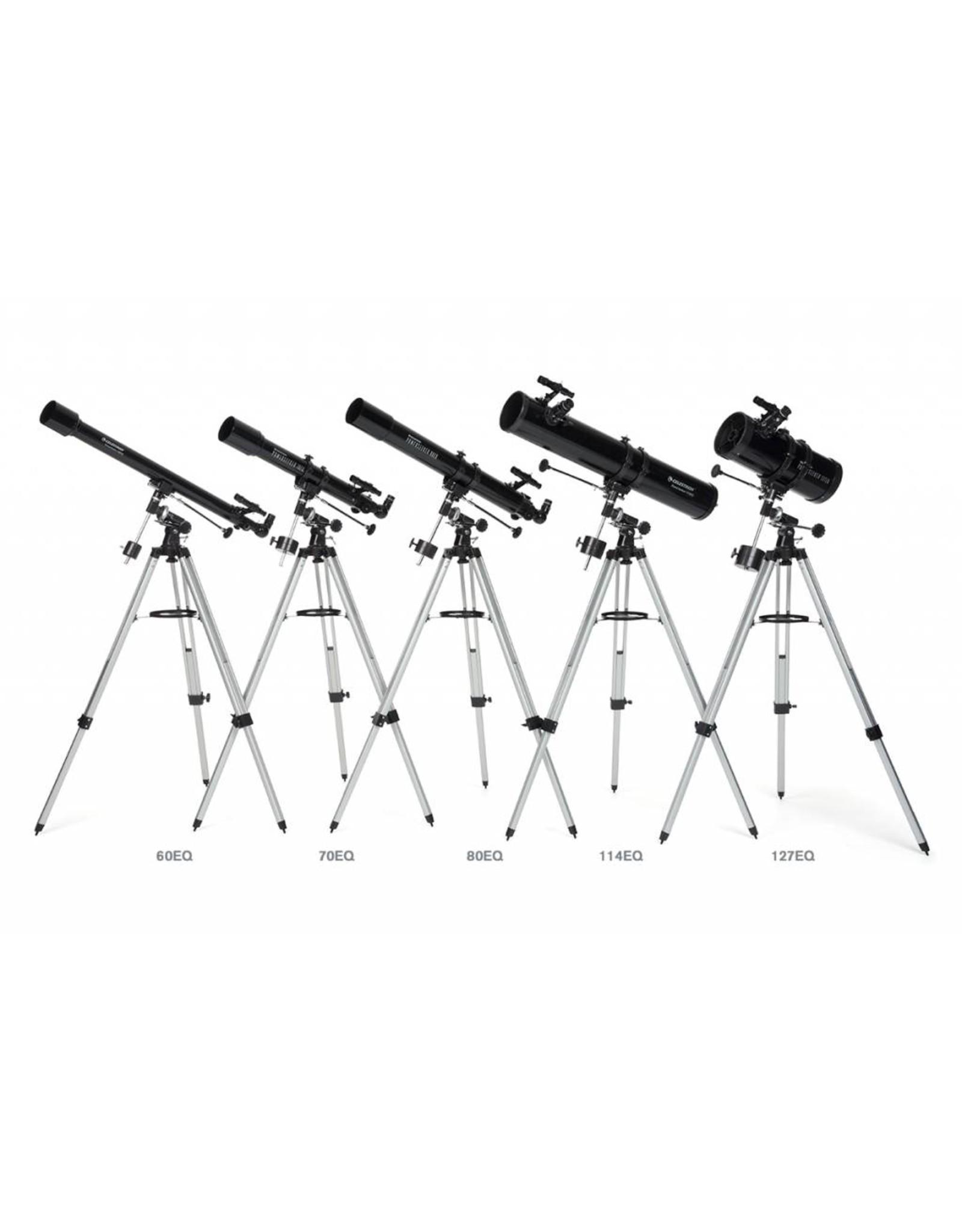 Celestron Celestron PowerSeeker 70EQ Telescope