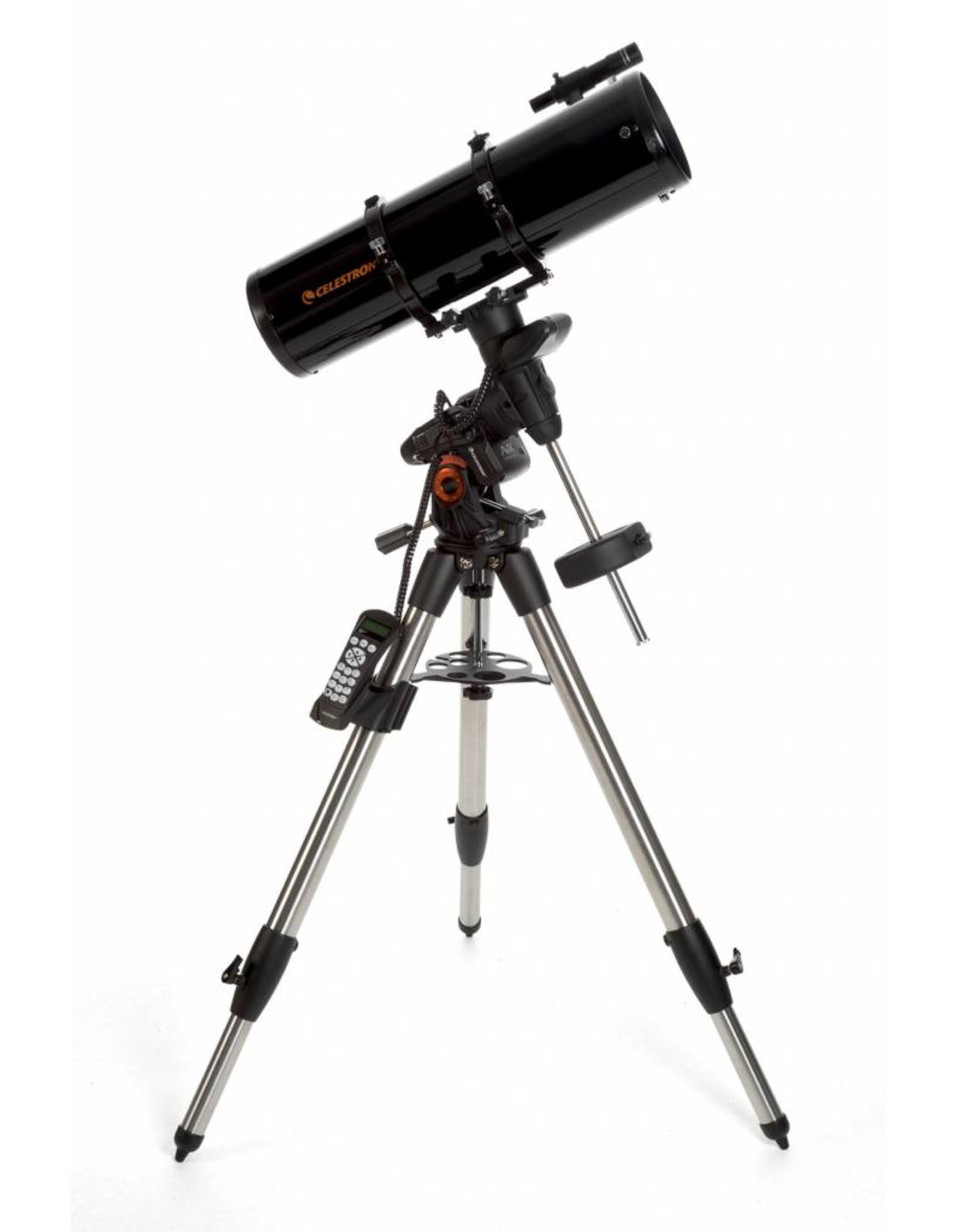 "Celestron Celestron Advanced VX 6"" Newtonian Telescope"