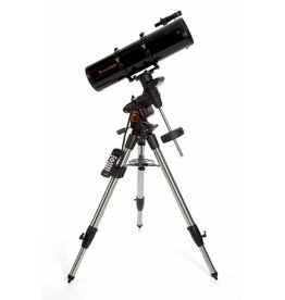 "Celestron Celestron Advanced VX 6"" Newtonian Telescope"