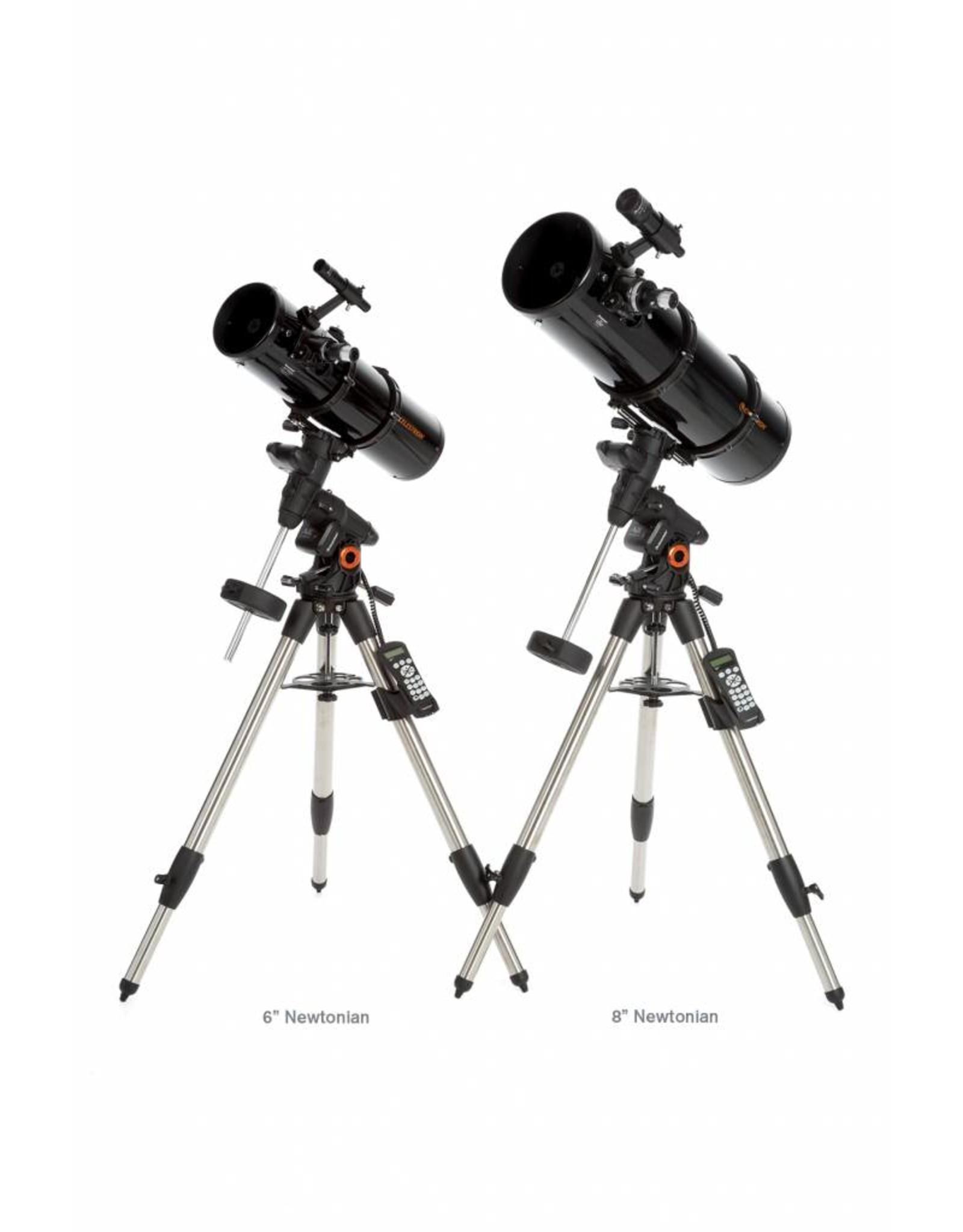 "Celestron Celestron Advanced VX 8"" Newtonian Telescope"