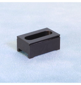 Stellarvue Stellarvue Low Profile Base for Deluxe Red Dot Finder - F002A (Pre-owned)