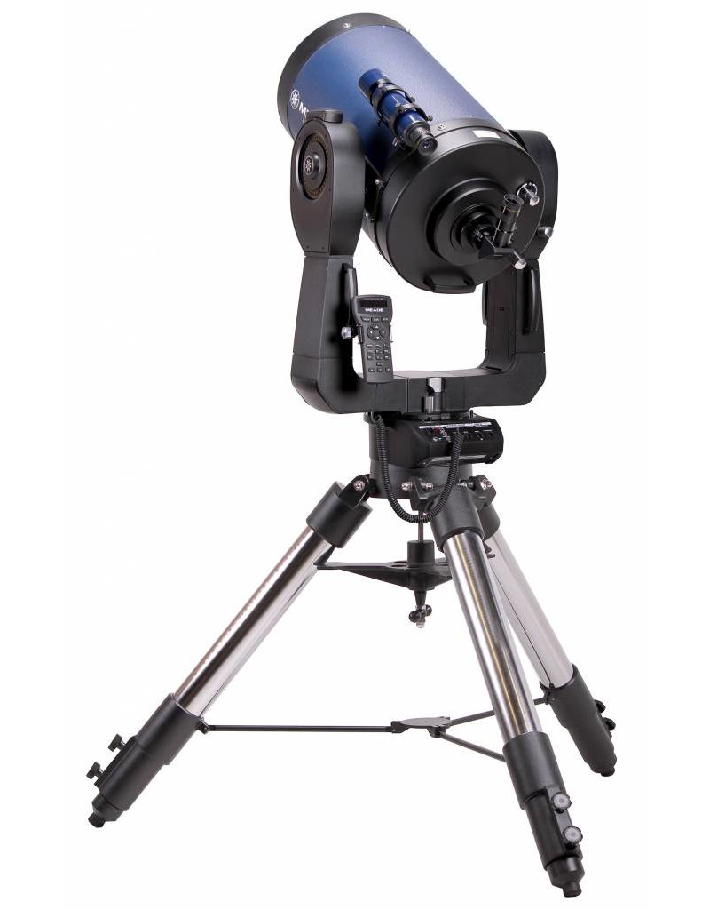 "Meade Meade 12"" LX200-ACF (f/10) Advanced Coma-Free w/UHTC with Giant Field Tripod"