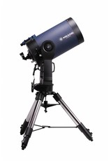 "Meade Meade 14"" LX200-ACF (f/10) Advanced Coma-Free w/UHTC with Giant Field Tripod"