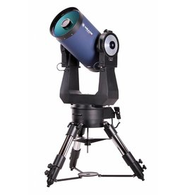 "Meade Meade 16"" LX200-ACF (f/10) Advanced Coma-Free w/UHTC with Super Giant Field Tripod"