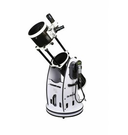"Sky-Watcher Sky-Watcher Flextube 200P Synscan GoTo Collapsible Dobsonian 8"" (203 mm)"