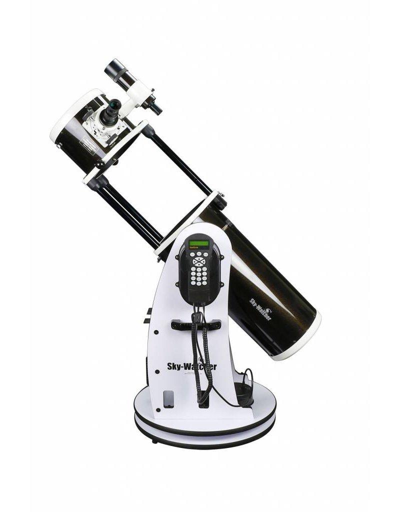 "Sky-Watcher Sky-Watcher Flextube 200P Synscan GoTo Collapsible Dobsonian 8"" (203 mm)"