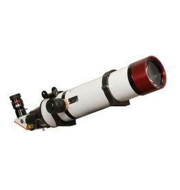 Lunt Lunt LS100THa Solar Telescope with Blocking Filter