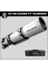 Stellarvue Stellarvue SV102-Access f/7 Super ED Apo Refractor Telescope