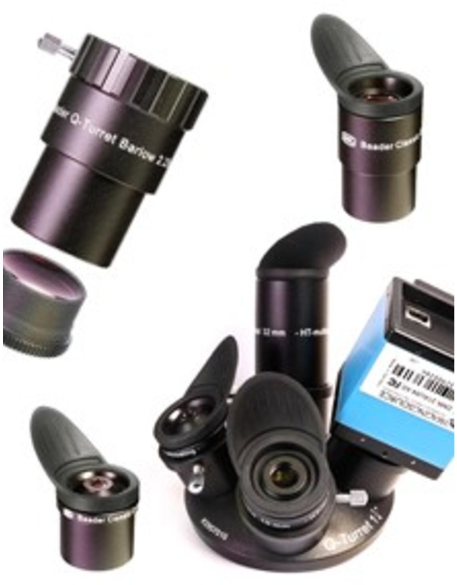 Baader Planetarium Baader Classic Ortho Eyepiece 18mm