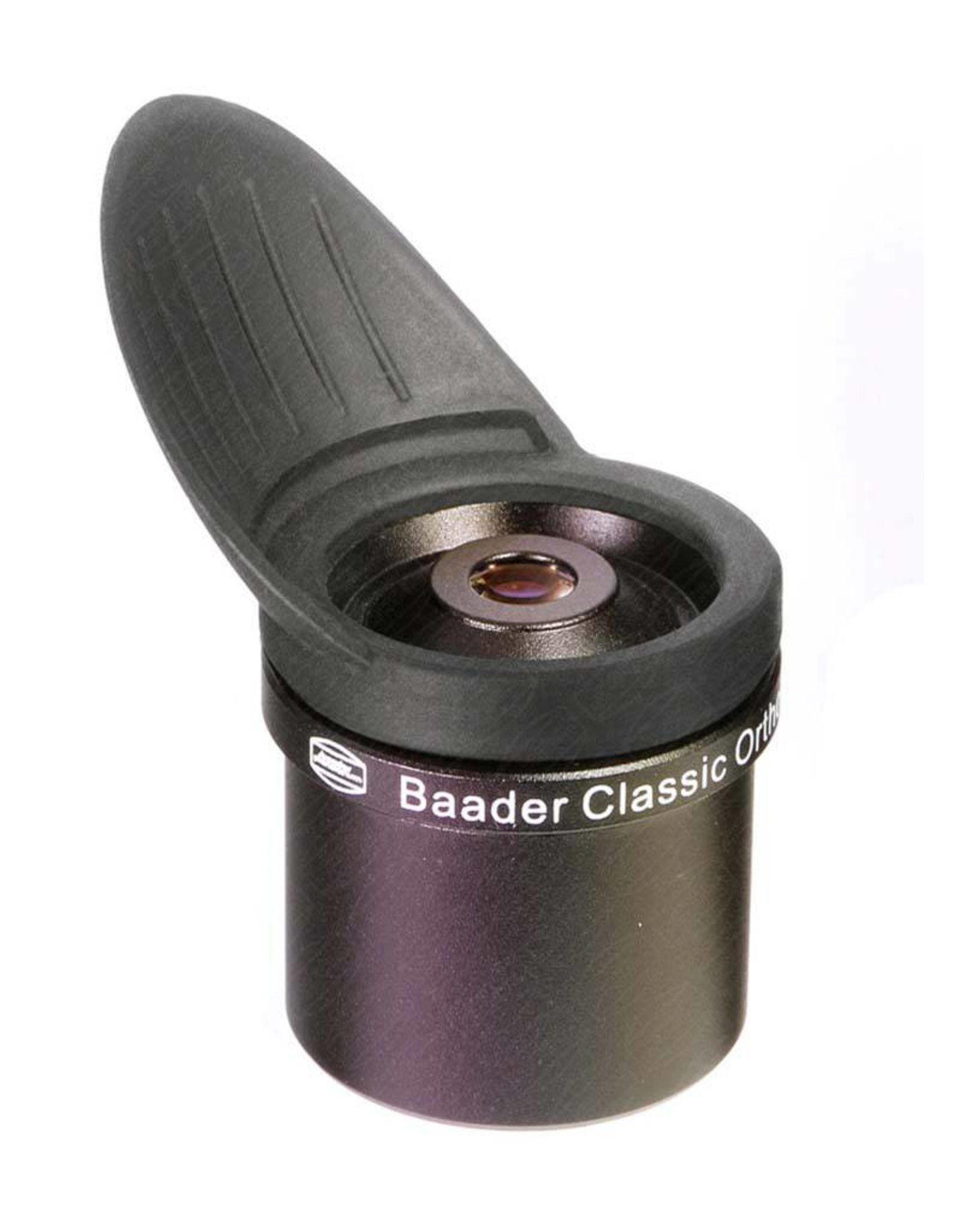 Baader Planetarium Baader Classic Ortho Eyepiece 6mm