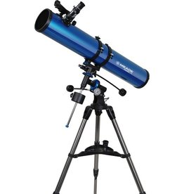 Meade Meade Polaris 114mm German Equatorial Reflector