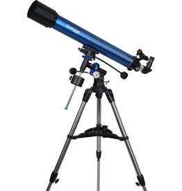 Meade Meade Polaris 90mm German Equatorial Refractor