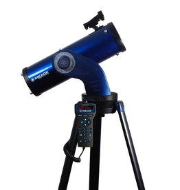 Meade Meade StarNavigator NG 114mm Reflecting Telescope