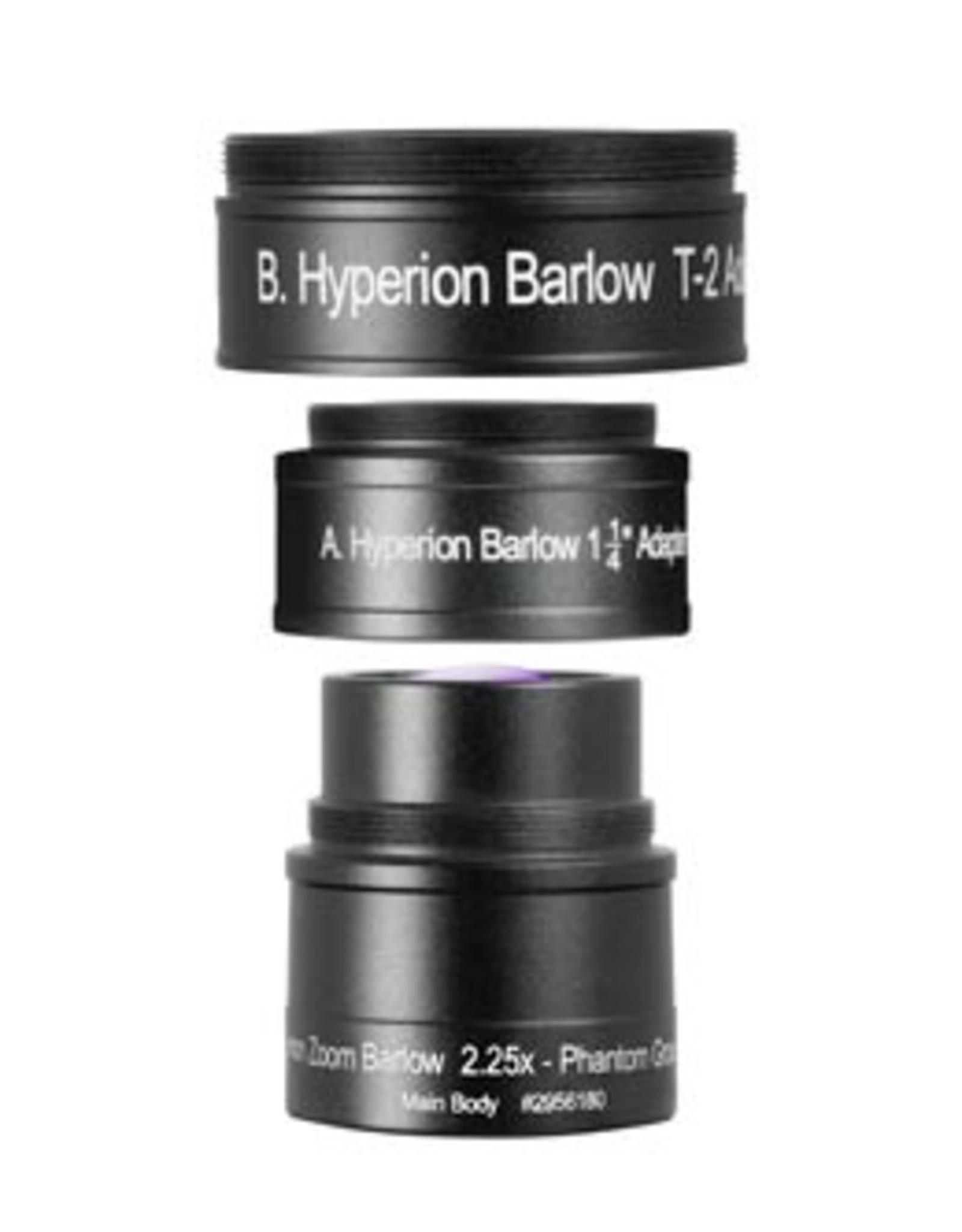 Baader Planetarium Baader Hyperion Zoom Barlow