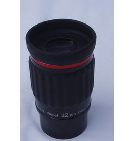 Arcturus Arcturus Ebony 32mm 70 Degree SWA Eyepiece
